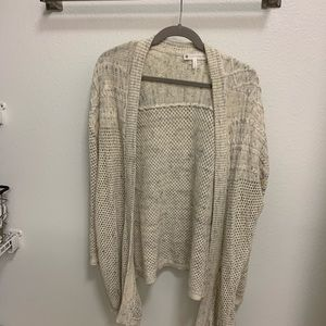 House of Harlow cardigan